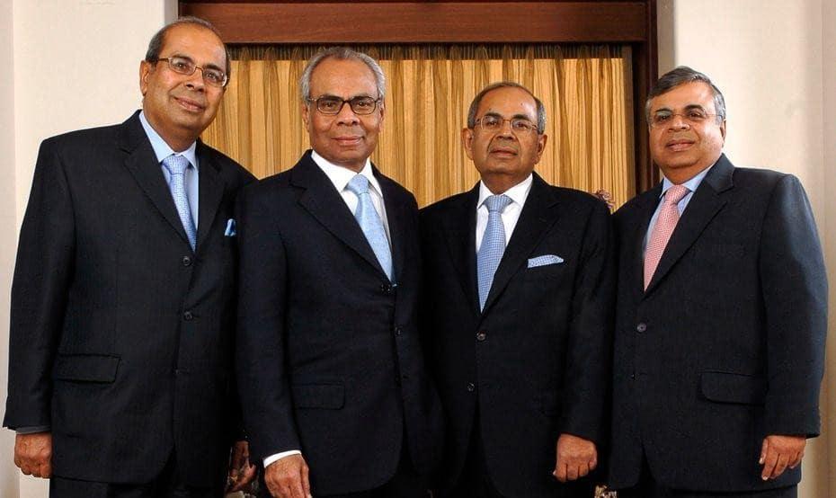 """چگونه ثروتمندترین خانواده انگلیس """"برادران هندوجا""""  ثروت ..."""