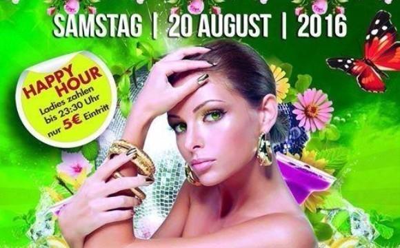 DJ Saman: Shabe Shikpushan Summer Edition