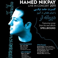 Hamed Nikpay Live in Concert
