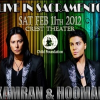 Kamran & Hooman Live In Concert