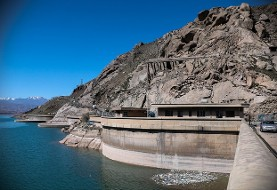 ذخیره آبی سدهای کشور ۲ میلیارد متر مکعب کمتر از سال گذشته است