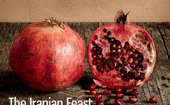 فستیوال نمایش آشپزی و غذای ایرانی