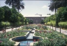 A Journey to Shiraz