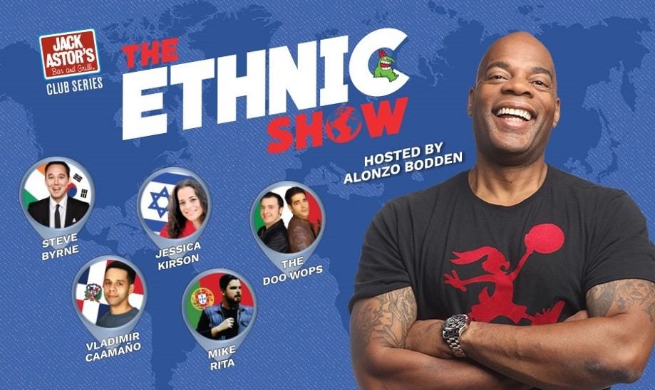 شوی قومی بزرگترین فستیوال کمدی و طنز تابستانی کانادا