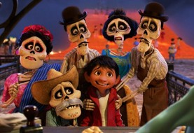 CoCo became best selling film in Mexico's history, Sales so far exceeds daily wages of 2 million Mexicans
