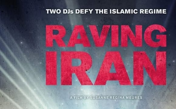 Film Screening - Raving Iran