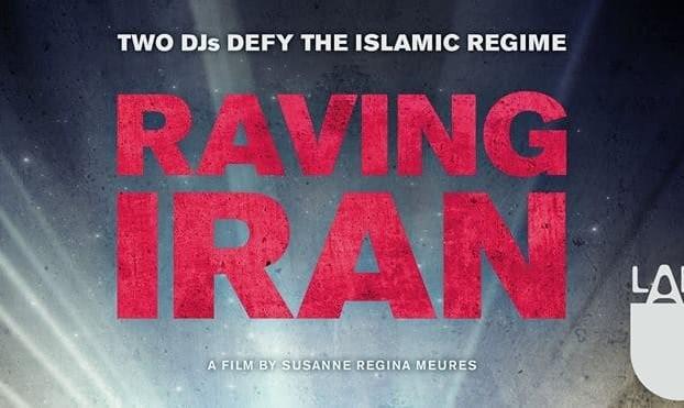 Film Screening - Raving Iran