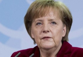 آلمان قراردادهای تسلیحاتی با ترکیه را به دلیل بازداشت فعال حقوق بشر آلمانی تعلیق کرد