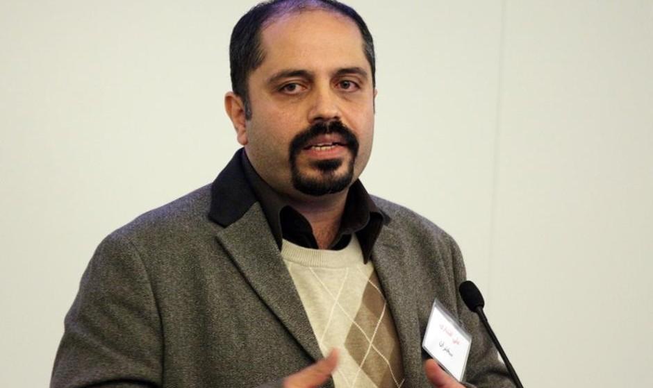برنامه چهارم  مراسم ماه رمضان در واشنگتن دی سی