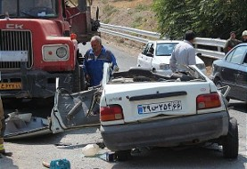 معاون وزیر راه: خودروهای داخلی ایمن نیستند؛ ماشین وارد کنید