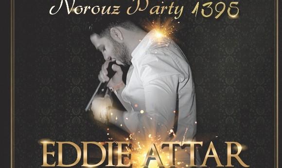 NOROUZ Party: Eddie Attar live In Concert In Orane County