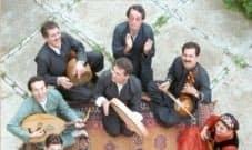 کنسرت کامکارها در برج میلاد تهران