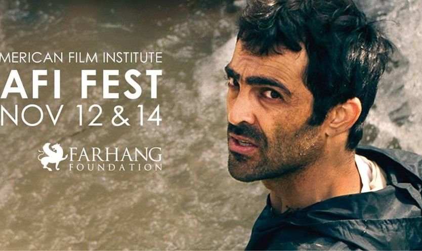 L.A. Premiere of A Man of Integrity, by Mohammad Rasouloff