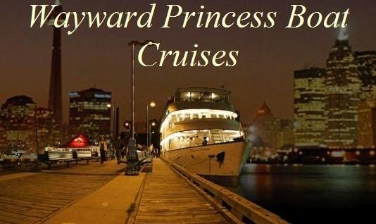 Toronto Royal Cruise, Number 5