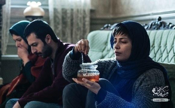 مرگ ماهی با هنرنمایی نیکی کریمی، علی مصفا ، پانتا بهرام در اولین فستیوال فیلم های ایرانی شید - دالاس