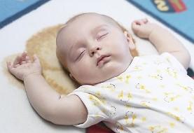 با سندرم مرگ ناگهانی و خفگی نوزاد بیشتر آشنا شوید/ تا ۶ ماهگی همراه والدین بعد از آن جدا