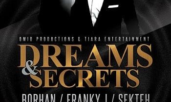 Dreams & Secrets Party