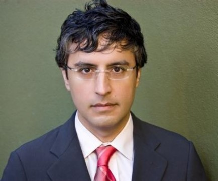 Dr. Reza Aslan: Zealot: The Life and Times of Jesus of Nazareth.