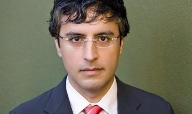 Lecture by Reza Aslan