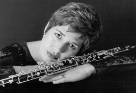 نوازندهی چیرهدست ارکستر فیلادلفیا برای اولین بار کار آهنگساز ایرانی را اجرا میکند