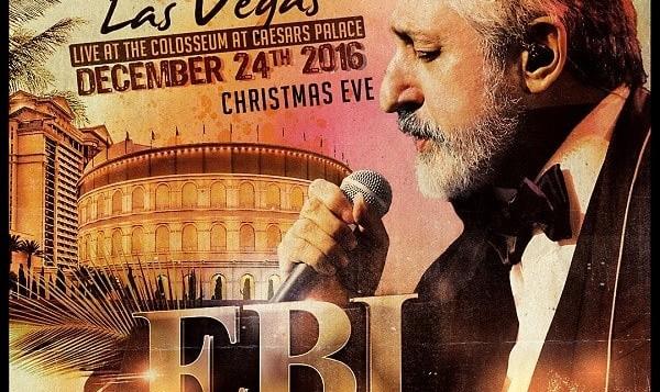 Ebi Concert Christmas 2016 in Las Vegas: Final Performance of the World Tour