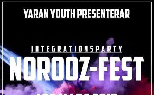Norooz-Festen 2017 på Arbis!