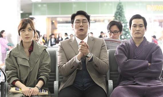 جشنواره رایگان فیلم کره ای در مجموعه فریر موزه اسمیتسونین