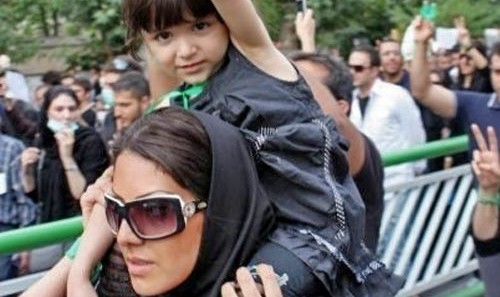Mitra Fard Lecture: Role of Iranian Women's Status in Recent Uprising in Iran