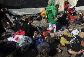 مسعود حسینی برنده جایزه پولیتزر در عکاسی خبری (تصویر)