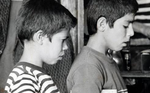 Film: The Traveler by Abbas Kiarostami