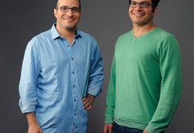 Iranian-born brothers big names in SIlicone Valley