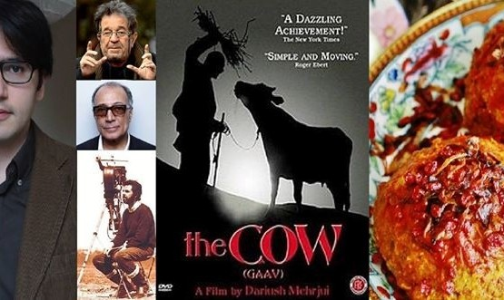 Iranian Film: The Cow