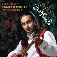 Mastan Ensemble and Homay Live in Concert