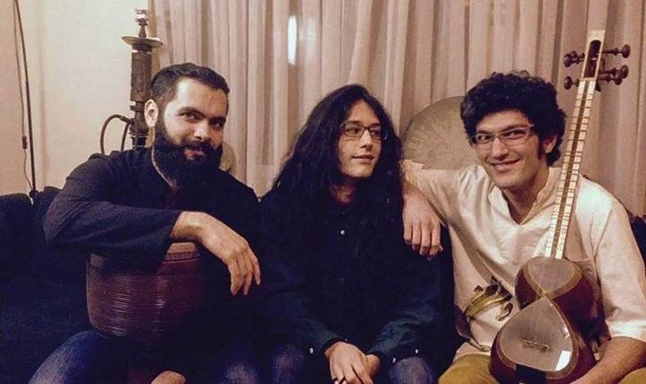 کنسرت آلترناتیو تلفیقی راک وسننتی ایرانی