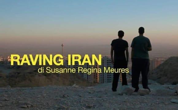 Raving Iran / Seeyousound / Cinema Massimo
