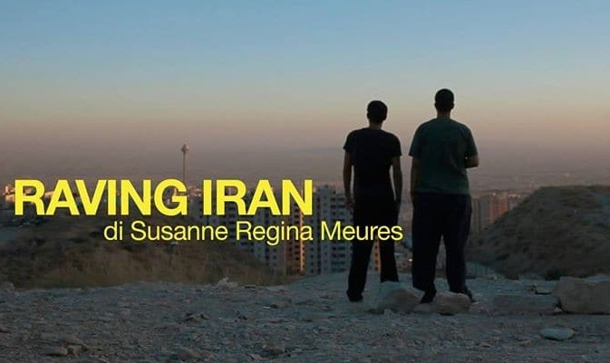 Raving Iran / Seeyousound / Cinema Massimo