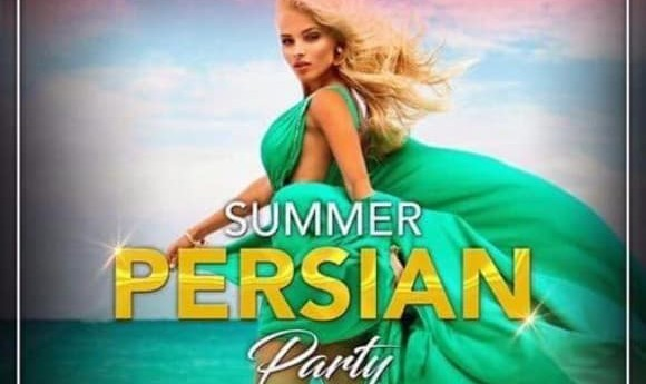 Summer Persian Party
