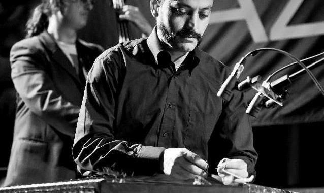 Yalda Night with a festival of world music by Peyman Heydarian