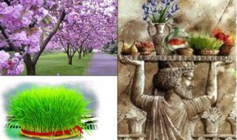 Celebrate Norouz with a Neighborhood Potluck