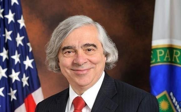 Ernest Moniz: Science and Diplomacy for Solving Humanity's Big Issues. Iran, HEU, and Climate