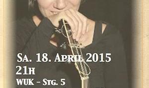 موزیک برای حقوق بشر با کاترین نفیسی