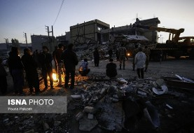 Death toll of Kermanshah earthquake at 433