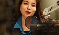 Between Two Worlds: My Life and Captivity in Iran, Author Talk with Roxana Saberi
