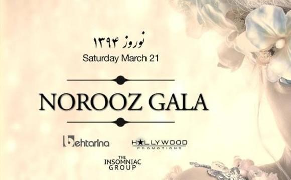 Norooz Gala 1394