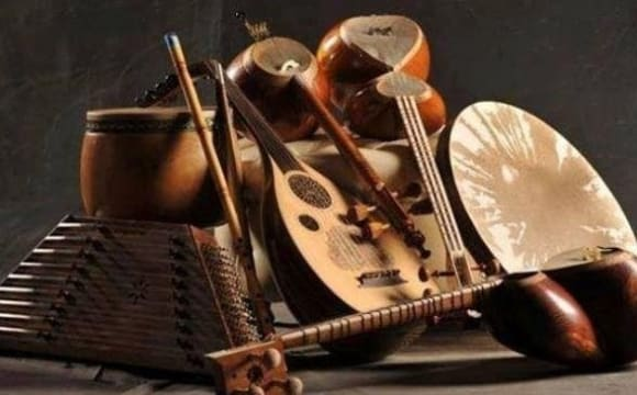 Persian Classical Music Performance and Jam Session