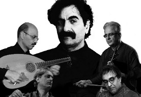 Shahram Nazeri and Dastan Ensemble Concert