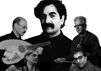 Shahram Nazeri and Dastan Ensemble ...