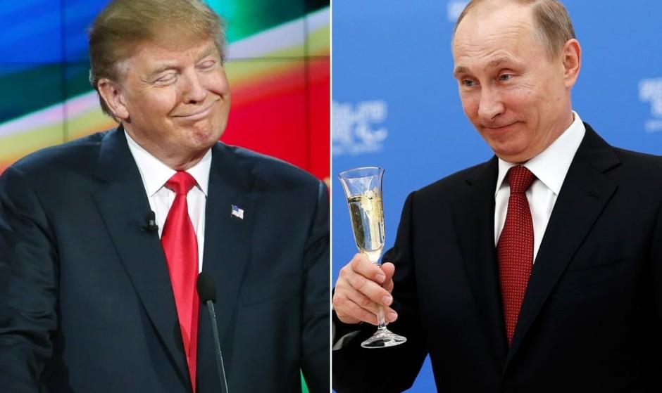 افبیآی تحقیقات درباره رابطه احتمالی بین کمپین ترامپ و روسیه را تایید کرد
