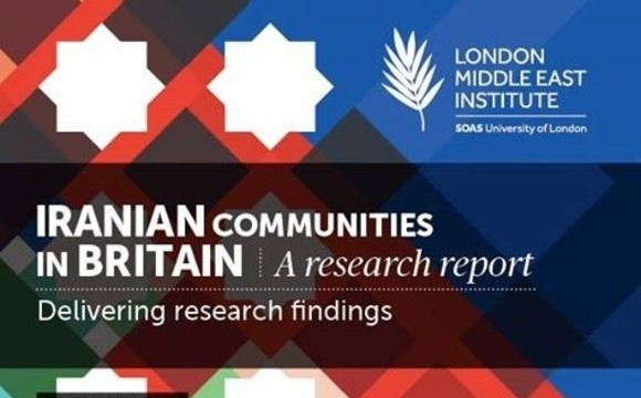 Iranian Communities in Britain: A Research Report