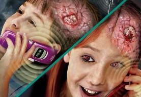 (ویدیو) اثرات مخرب گوشی تلفن همراه بر بدن انسان
